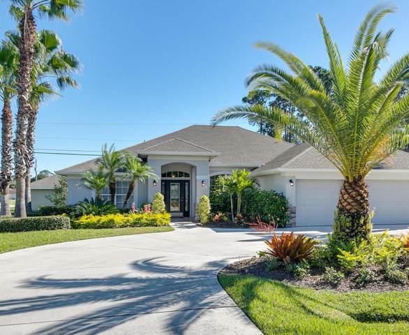3549 SW Princeton Street, Port Saint Lucie, FL 34953 (#RX-10618122) :: Ryan Jennings Group