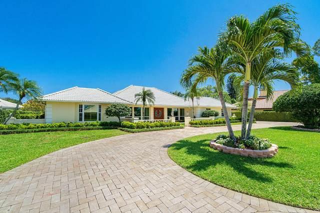 324 Fairway Court, Atlantis, FL 33462 (#RX-10618817) :: Ryan Jennings Group