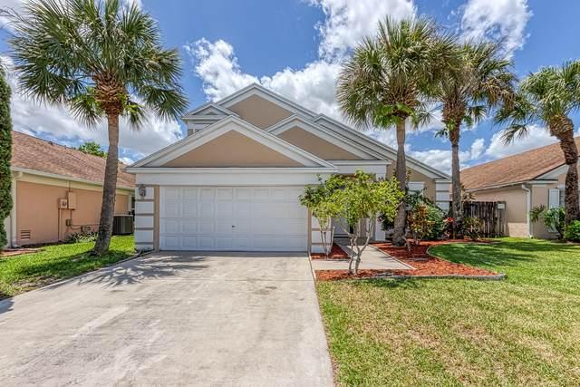 22520 Middletown Drive, Boca Raton, FL 33428 (#RX-10618895) :: Ryan Jennings Group