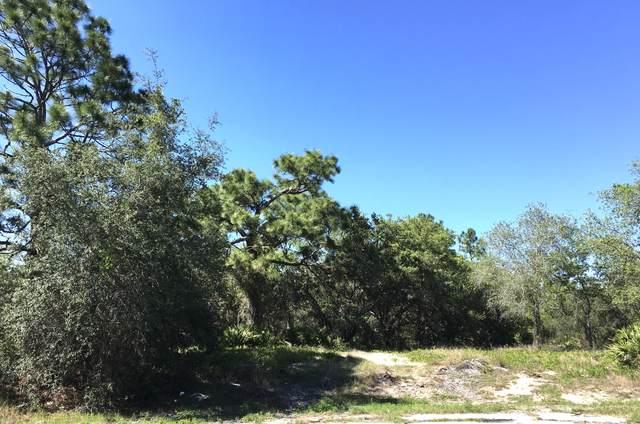 Lot 10 St Johns Lane, Poinciana, FL 34759 (MLS #RX-10619140) :: Berkshire Hathaway HomeServices EWM Realty