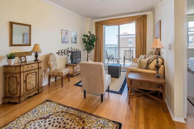 1801 N Flagler Drive #937, West Palm Beach, FL 33407 (MLS #RX-10619279) :: Castelli Real Estate Services