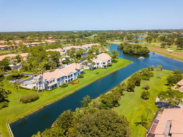 702 Ryder Cup Circle, Palm Beach Gardens, FL 33418 (MLS #RX-10619306) :: Miami Villa Group