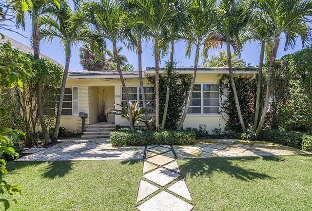 234 Seaspray Avenue, Palm Beach, FL 33480 (MLS #RX-10619434) :: Laurie Finkelstein Reader Team