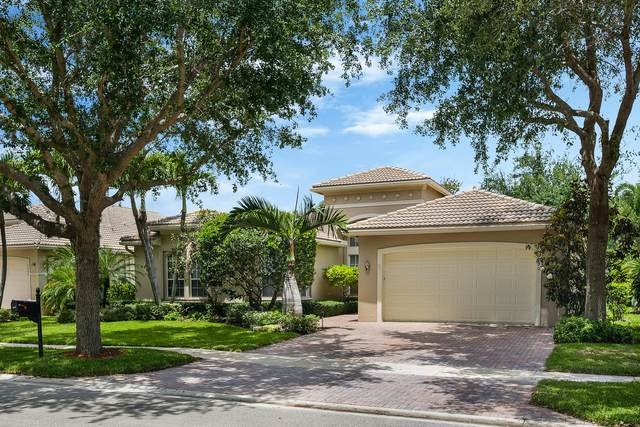 7070 Great Falls Circle, Boynton Beach, FL 33437 (#RX-10619495) :: Ryan Jennings Group