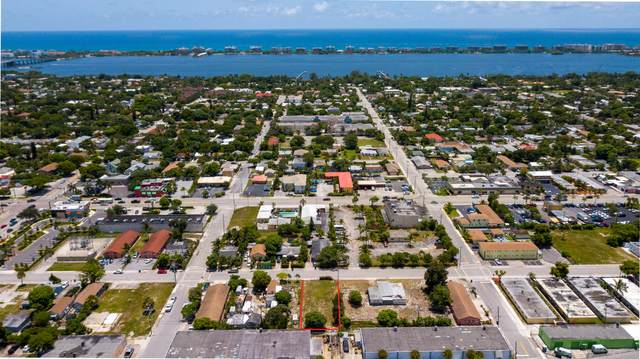 715 S H Street, Lake Worth Beach, FL 33460 (#RX-10619617) :: Treasure Property Group