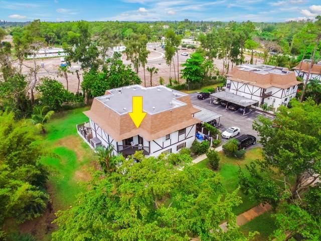 2321 Lena Lane, West Palm Beach, FL 33415 (#RX-10619912) :: Ryan Jennings Group