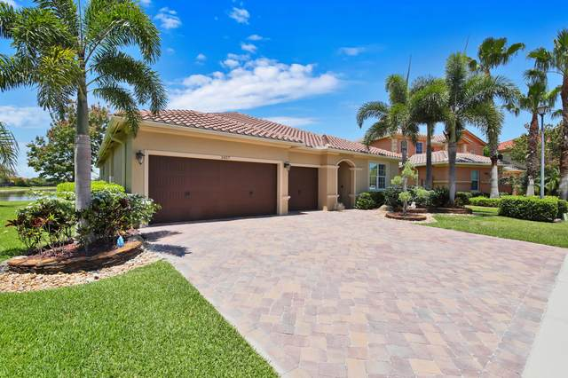 3457 Oakmont Estates Boulevard, Wellington, FL 33414 (#RX-10619942) :: Manes Realty Group