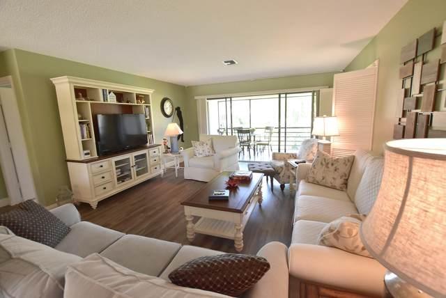 3744 Quail Ridge Drive N Green Heron S, Boynton Beach, FL 33436 (#RX-10620569) :: Ryan Jennings Group
