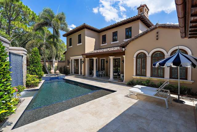 430 Via Del Orso Drive, Jupiter, FL 33477 (#RX-10620684) :: Ryan Jennings Group