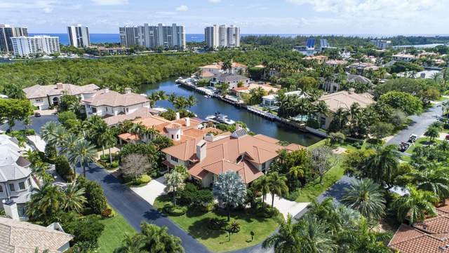 4698 Sanctuary Lane, Boca Raton, FL 33431 (MLS #RX-10621180) :: THE BANNON GROUP at RE/MAX CONSULTANTS REALTY I
