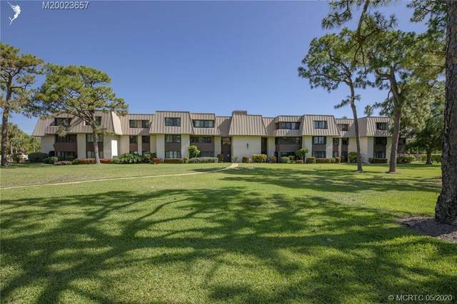 1800 SE Saint Lucie Boulevard #7303, Stuart, FL 34996 (#RX-10621889) :: Ryan Jennings Group