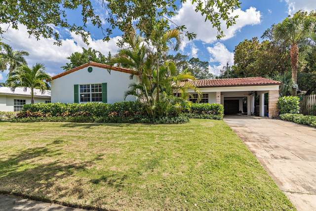 300 30th Street, West Palm Beach, FL 33407 (#RX-10621894) :: Ryan Jennings Group