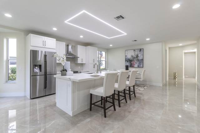 6181 Island Walk B, Boca Raton, FL 33496 (MLS #RX-10622169) :: Berkshire Hathaway HomeServices EWM Realty