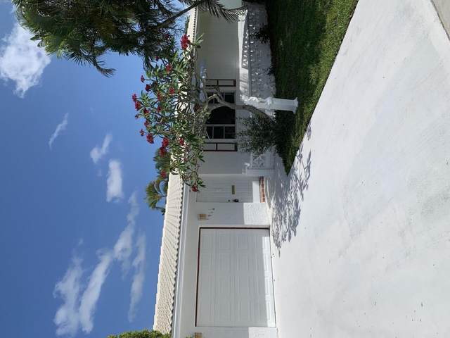 1914 SW 18th Street, Boynton Beach, FL 33426 (#RX-10622373) :: Ryan Jennings Group