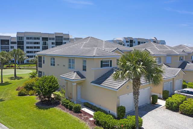 100 S Compass Drive, Fort Pierce, FL 34949 (#RX-10622534) :: Ryan Jennings Group