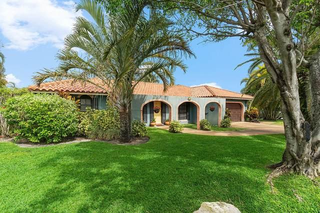 839 Orchid Drive, Boca Raton, FL 33432 (MLS #RX-10622632) :: Miami Villa Group