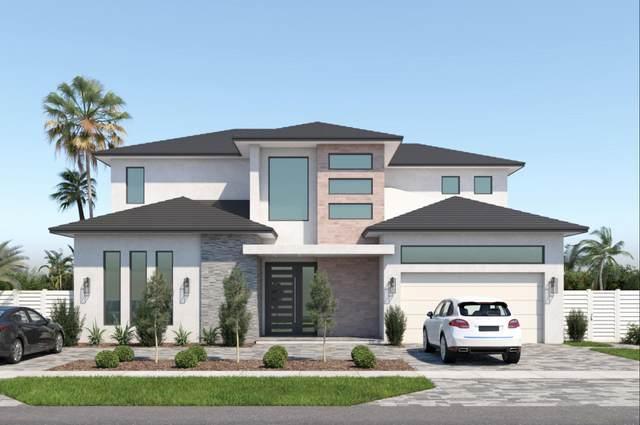 1470 NE 4th Avenue, Boca Raton, FL 33432 (#RX-10622669) :: Ryan Jennings Group