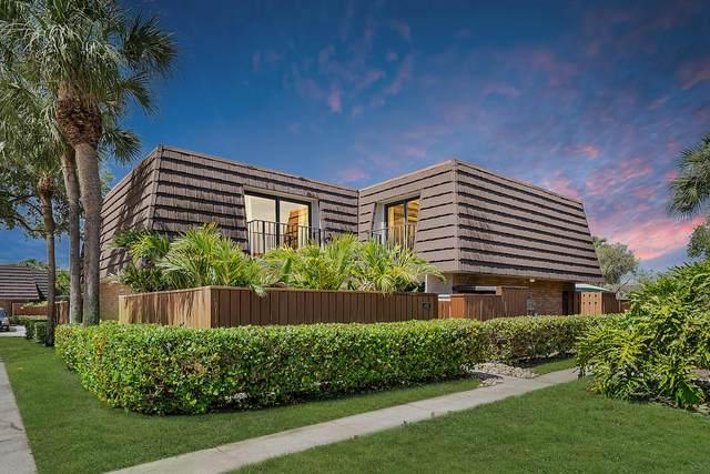 1402 14th Court, Jupiter, FL 33477 (MLS #RX-10622692) :: Berkshire Hathaway HomeServices EWM Realty