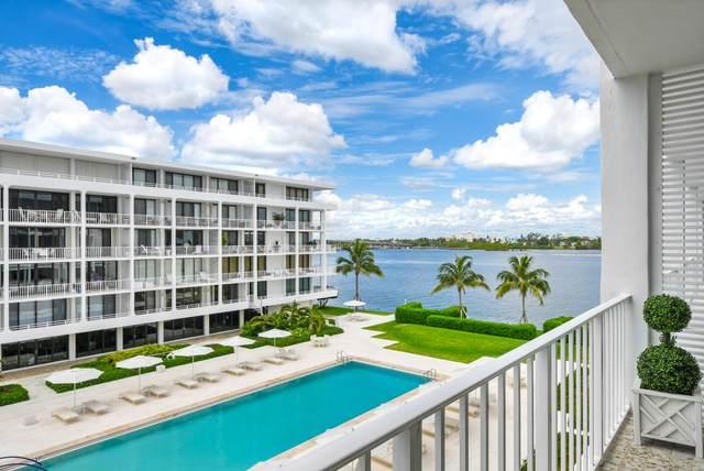 2784 S Ocean Boulevard 304N, Palm Beach, FL 33480 (#RX-10623032) :: Ryan Jennings Group