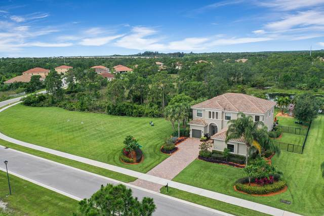 6400 SW Key Deer Lane, Palm City, FL 34990 (#RX-10623064) :: Ryan Jennings Group