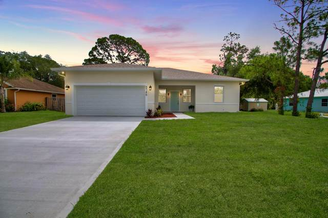 8746 100th Avenue, Vero Beach, FL 32967 (#RX-10623103) :: Ryan Jennings Group