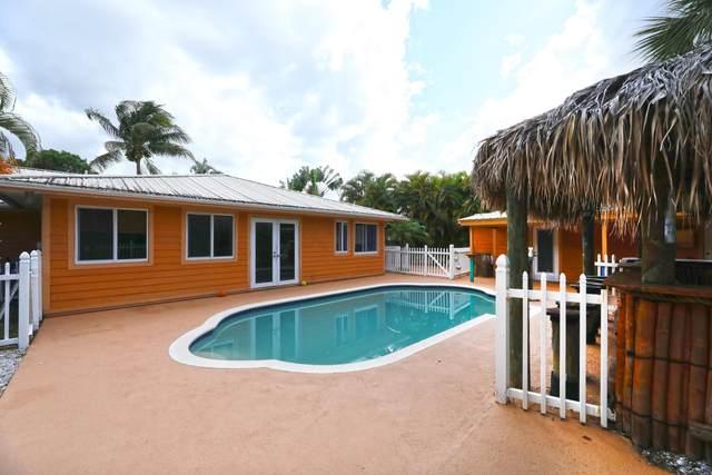 1021 SW Jericho Avenue, Port Saint Lucie, FL 34953 (#RX-10623313) :: Ryan Jennings Group
