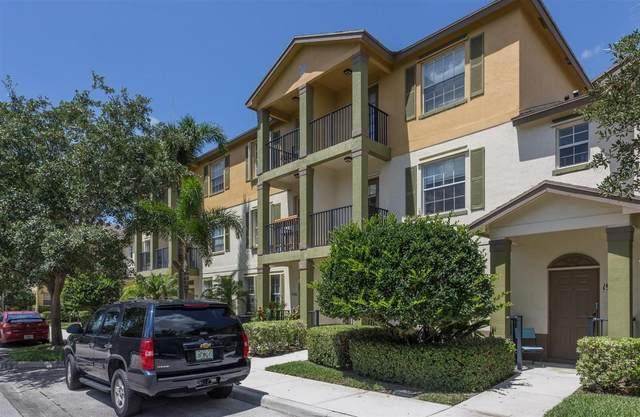 1946 SE Avon Park Drive, Port Saint Lucie, FL 34952 (#RX-10623340) :: Ryan Jennings Group