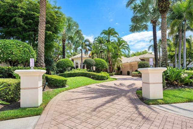 311 Grand Key Terrace, Palm Beach Gardens, FL 33418 (MLS #RX-10623412) :: The Jack Coden Group
