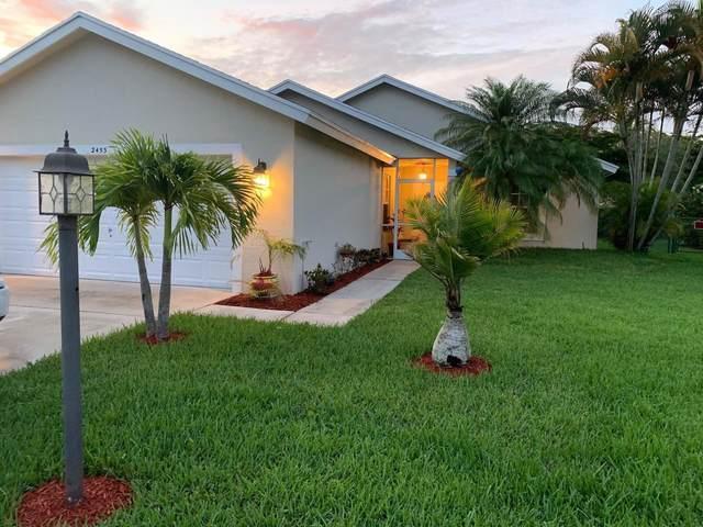 2453 SW Riviera Road, Stuart, FL 34997 (#RX-10623462) :: Ryan Jennings Group