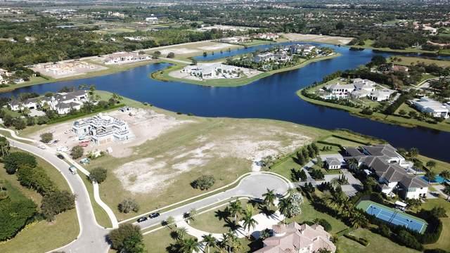 9423 Bent Grass Court, Delray Beach, FL 33446 (MLS #RX-10623579) :: The Paiz Group