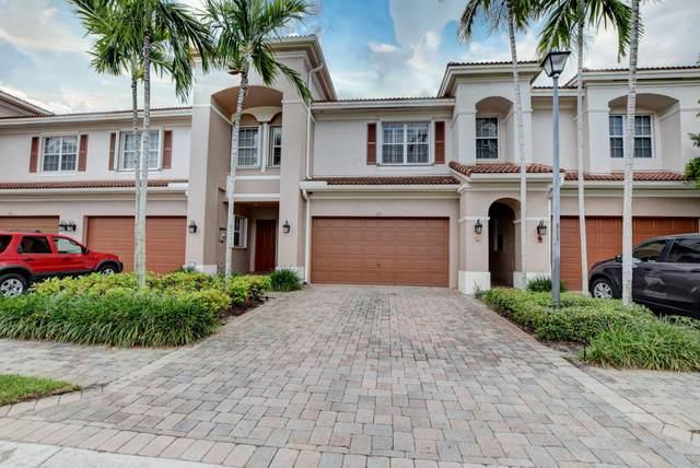 153 Nottingham Place Place, Boynton Beach, FL 33426 (#RX-10623580) :: Ryan Jennings Group