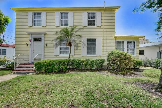 904 N Olive Avenue, West Palm Beach, FL 33401 (#RX-10623596) :: The Rizzuto Woodman Team