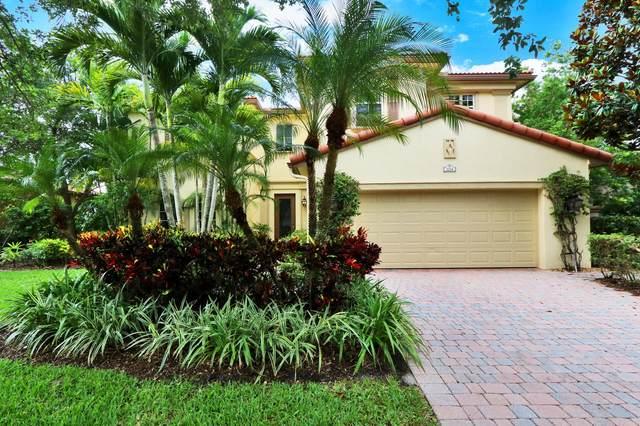 1214 Merlot Drive, Palm Beach Gardens, FL 33410 (#RX-10623612) :: Ryan Jennings Group