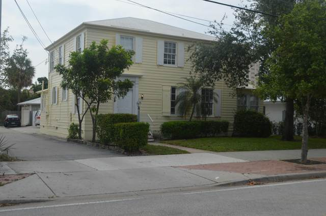904 N Olive Avenue, West Palm Beach, FL 33401 (#RX-10623644) :: The Rizzuto Woodman Team