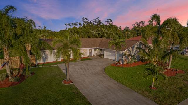 236 Old Country Road S, Wellington, FL 33414 (#RX-10623703) :: Ryan Jennings Group