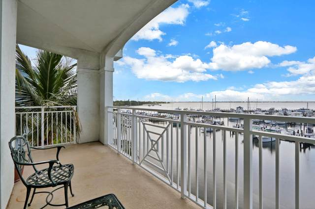 815 NW Flagler Avenue #403, Stuart, FL 34994 (#RX-10623737) :: Ryan Jennings Group
