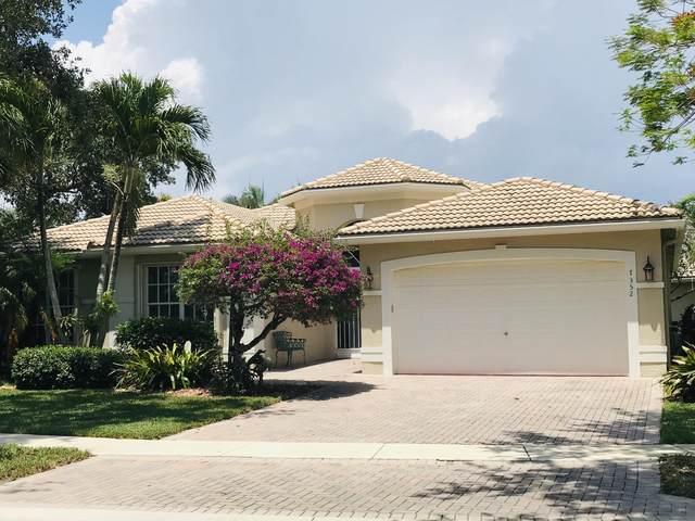 7352 Lahana Circle, Boynton Beach, FL 33437 (#RX-10623842) :: Dalton Wade