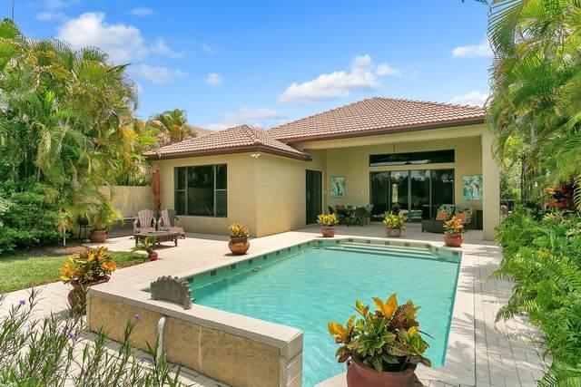 6475 Sparrow Hawk Drive, West Palm Beach, FL 33412 (MLS #RX-10623915) :: The Jack Coden Group