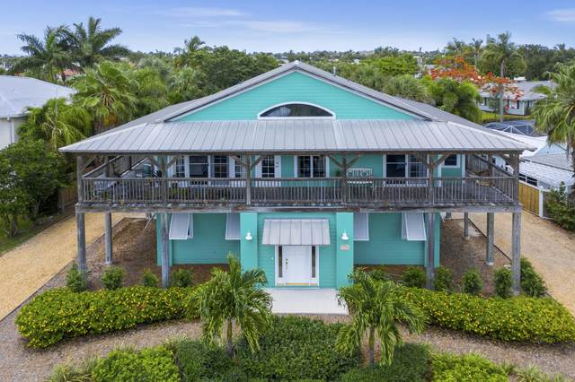 1610 Thumb Point Drive, Hutchinson Island, FL 34949 (#RX-10624285) :: Realty One Group ENGAGE