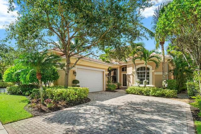 264 Porto Vecchio Way, Palm Beach Gardens, FL 33418 (MLS #RX-10624685) :: RE/MAX