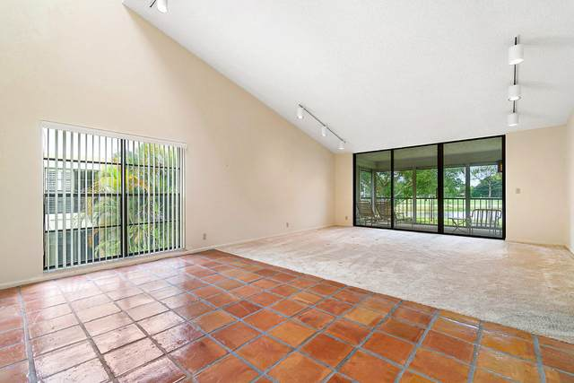 49 Eastgate Drive B, Boynton Beach, FL 33436 (#RX-10624743) :: Posh Properties