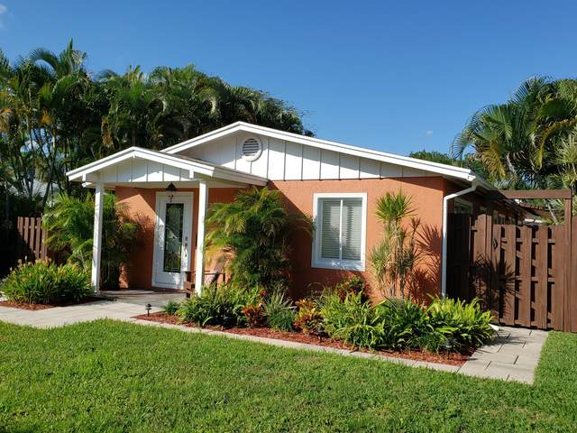 245 NE 12th Street, Delray Beach, FL 33444 (#RX-10624764) :: Ryan Jennings Group
