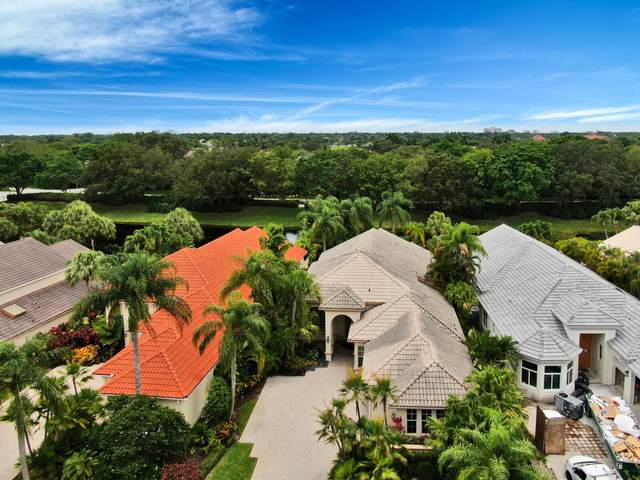 3338 W Degas Drive, Palm Beach Gardens, FL 33410 (MLS #RX-10624807) :: Berkshire Hathaway HomeServices EWM Realty