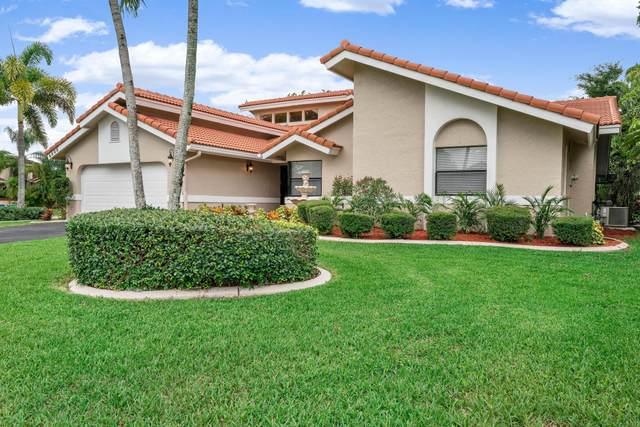 5000 NW 87 Terrace, Coral Springs, FL 33067 (#RX-10624821) :: Ryan Jennings Group