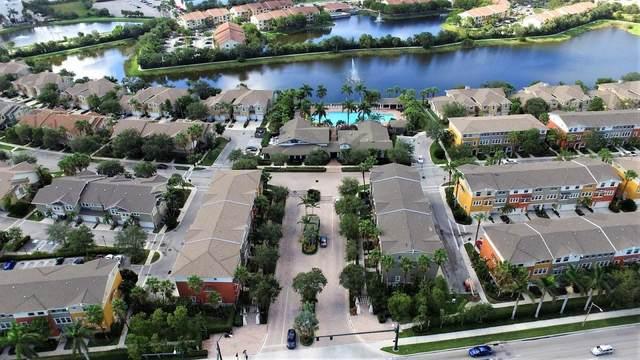 980 Marina Del Ray Lane #6, West Palm Beach, FL 33401 (#RX-10624845) :: Ryan Jennings Group