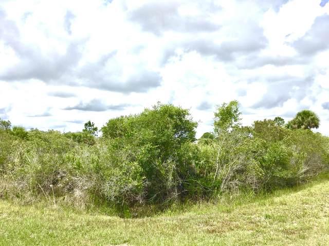 17874 NW 314th Street, Okeechobee, FL 34972 (MLS #RX-10624864) :: Berkshire Hathaway HomeServices EWM Realty