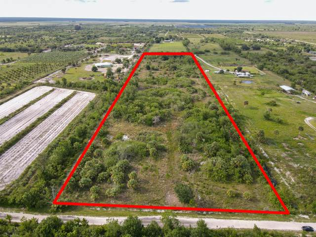 20295 Marie Court, Loxahatchee, FL 33470 (MLS #RX-10624899) :: The Jack Coden Group