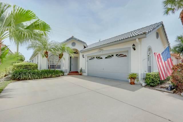 6085 Bay Isles Drive, Boynton Beach, FL 33437 (#RX-10624971) :: Ryan Jennings Group