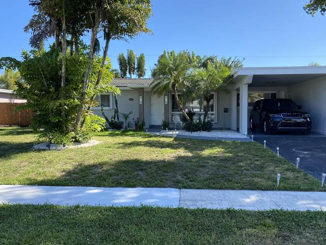 812 SE 16th Court, Deerfield Beach, FL 33441 (#RX-10625053) :: Ryan Jennings Group