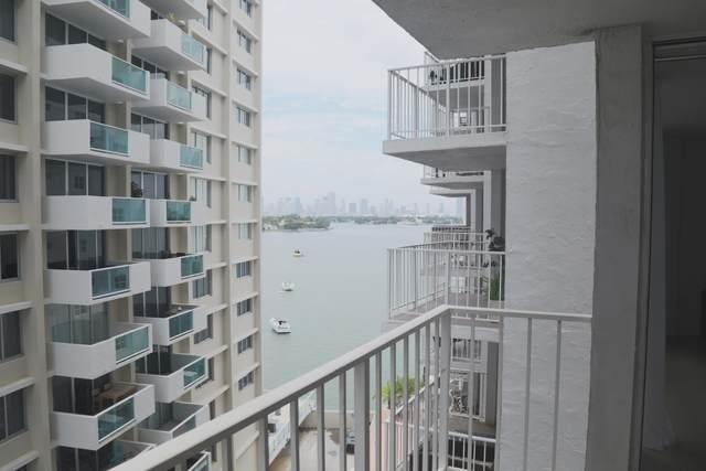 1228 West Avenue #712, Miami Beach, FL 33139 (#RX-10625219) :: Baron Real Estate